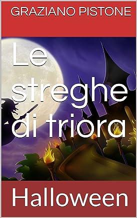 Le streghe di triora: Halloween