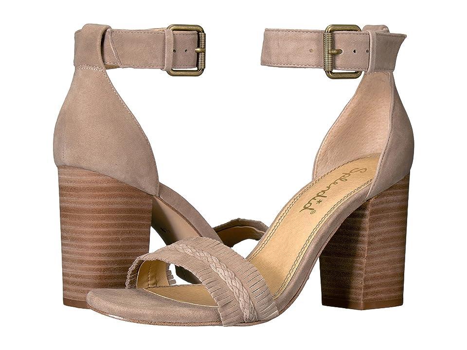 Splendid Jakey (Light Taupe) High Heels