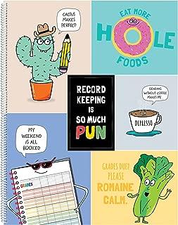 Creative Teaching Press So Much Pun! Record Book, CTP (8470)