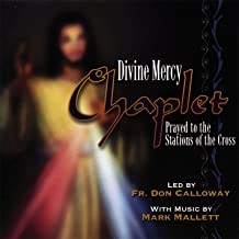 divine mercy chaplet song mp3