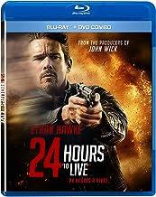 24 Hours To Live [Bluray + DVD] [Blu-ray] (Bilingual)