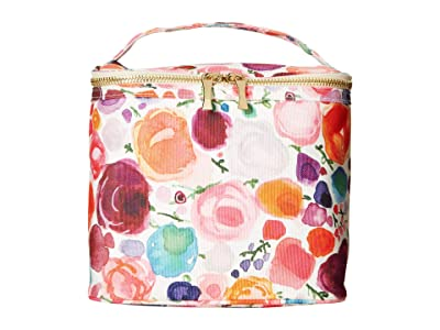 Kate Spade New York Floral Lunch Tote (Multi) Handbags