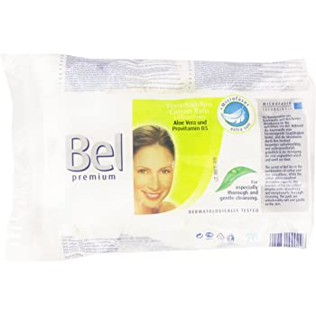 Bel Premium Bolas de Algodon, 70 piezas: Amazon.es: Belleza