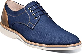 Florsheim Mens Unify Plain Toe Lace Up