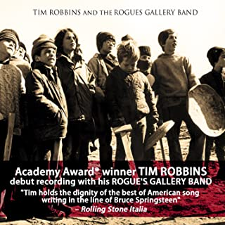 Best tim robbins rogues gallery band Reviews