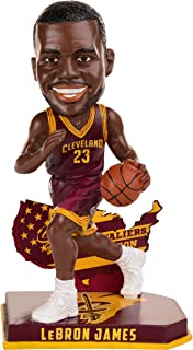 Cleveland Cavaliers James L. #23 Nation Bobble