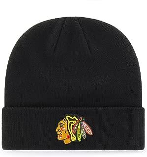 Best chicago blackhawks knit hats Reviews
