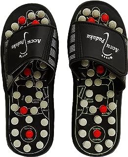 ACM Accu Paduka Spring Sandle Acupressure Spring Action Massage Slippers