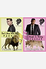 Wylde KingDom (2 Book Series) Kindle Edition