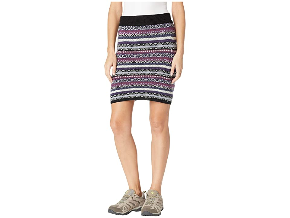 Aventura Clothing Caitlin Skirt (Black) Women
