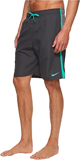 "Nike Diverge 9"" Volley Shorts"