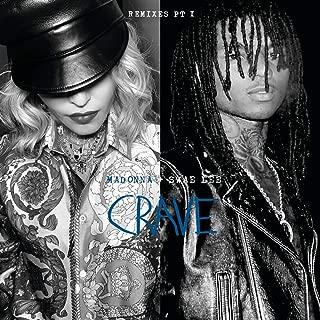 Crave (Remixes Pt. 1)