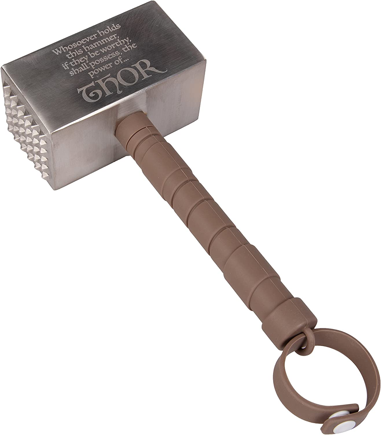Seven20 All items in the Mail order cheap store Marvel Thor Mjolnir Hammer Tenderizer Tenderize - Y Meat