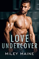 Love Undercover (Sinful Temptation Book 2) (English Edition) Format Kindle