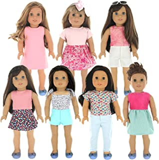 Best my life 18 inch doll clothes Reviews