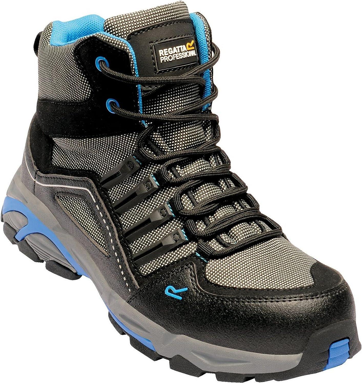 Regatta Hardwear Herren Convex S1P Safety Hikers