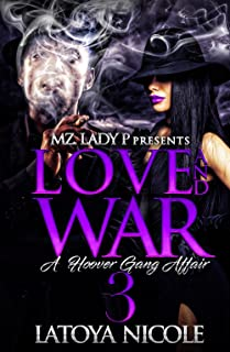 Love and War 3: A Hoover Gang Affair