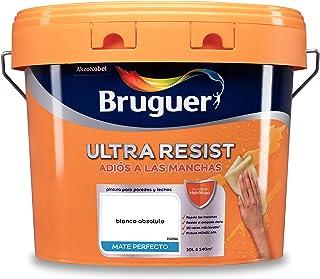 BRUGUER White ULTRARESIST ABSOLUTO 10 L