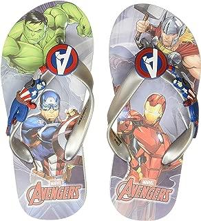 Marvel Boy's Mapbff0539 Flip-Flops