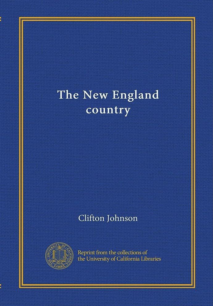 素朴なパレード粘着性The New England country