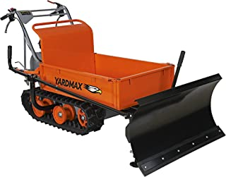 Best motorized snow plow Reviews