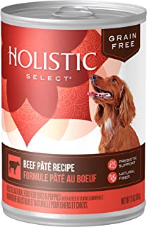 Holistic Select Natural Food 13 Ounce