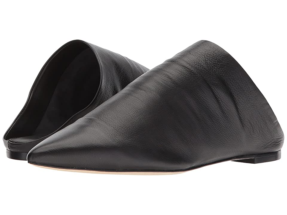 Sigerson Morrison Saily (Nero Butter Leather) Women