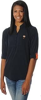 NCAA Women's Button Down Tunic