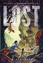 Lost: Book 2 of the Shipwreck Island Series (Shipwreck Island, 2)