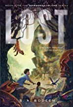 Lost: Book 2 of the Shipwreck Island Series