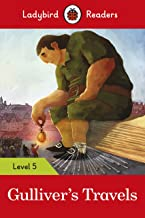 Gulliver's Travels: Level 5 (Ladybird Readers)