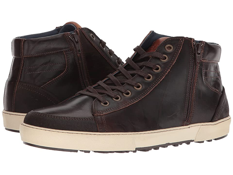 PARC City Boot Gage (Brown) Men