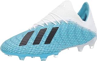 adidas Men's X 19.2 Firm Ground Soccer Shoe