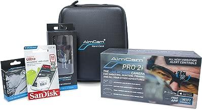 AimCam Pro 2i- Fully Loaded Kit (Black / 16GB)