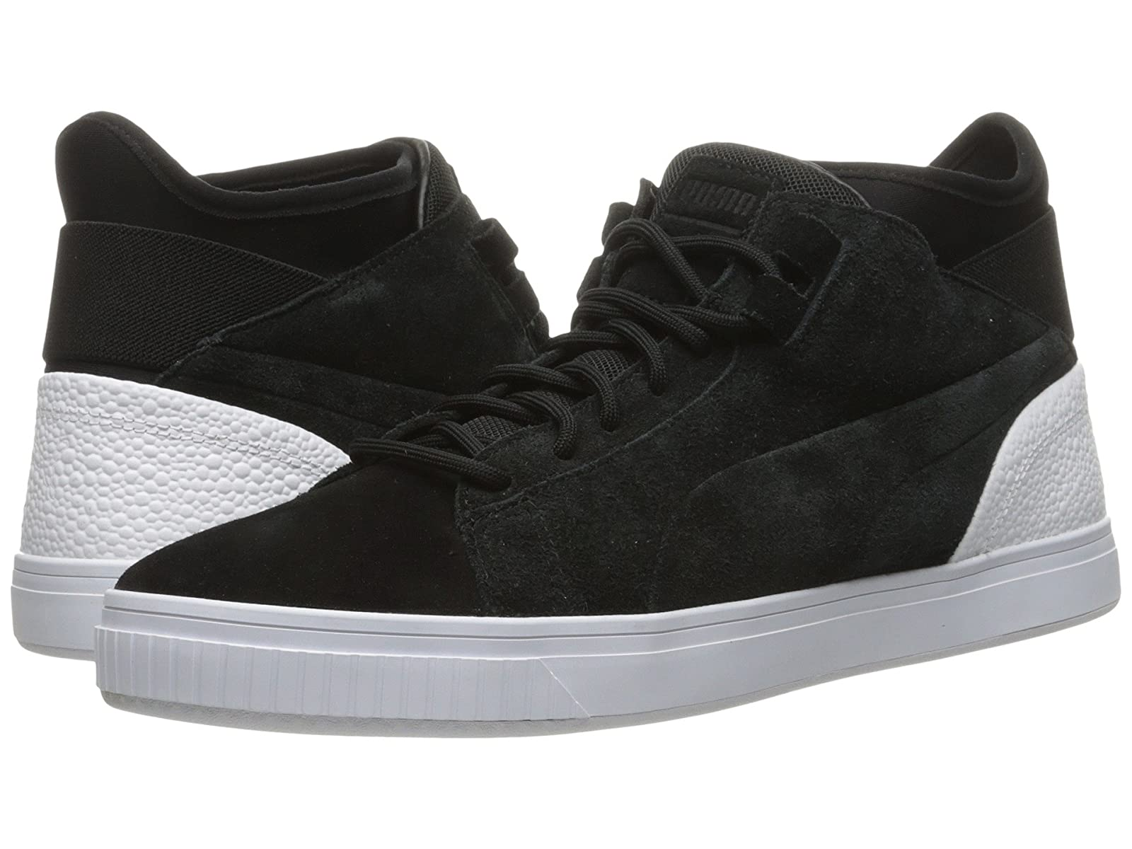 PUMA Play B&CCheap and distinctive eye-catching shoes