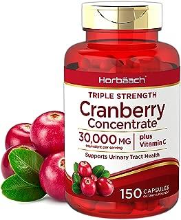 Best cranberry supplement costco Reviews