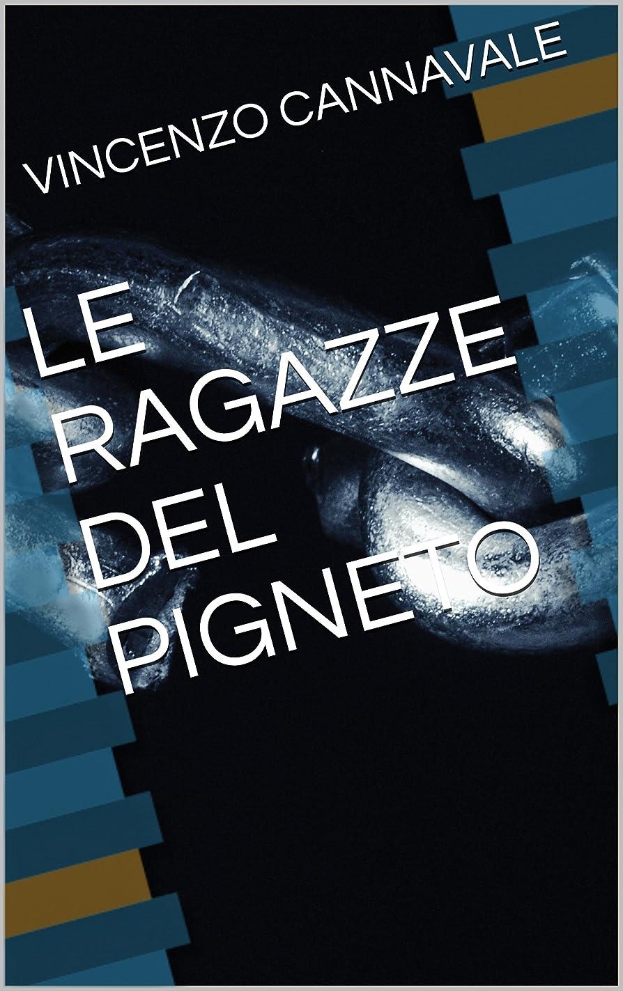 解任実行可能選挙LE RAGAZZE DEL PIGNETO (Italian Edition)