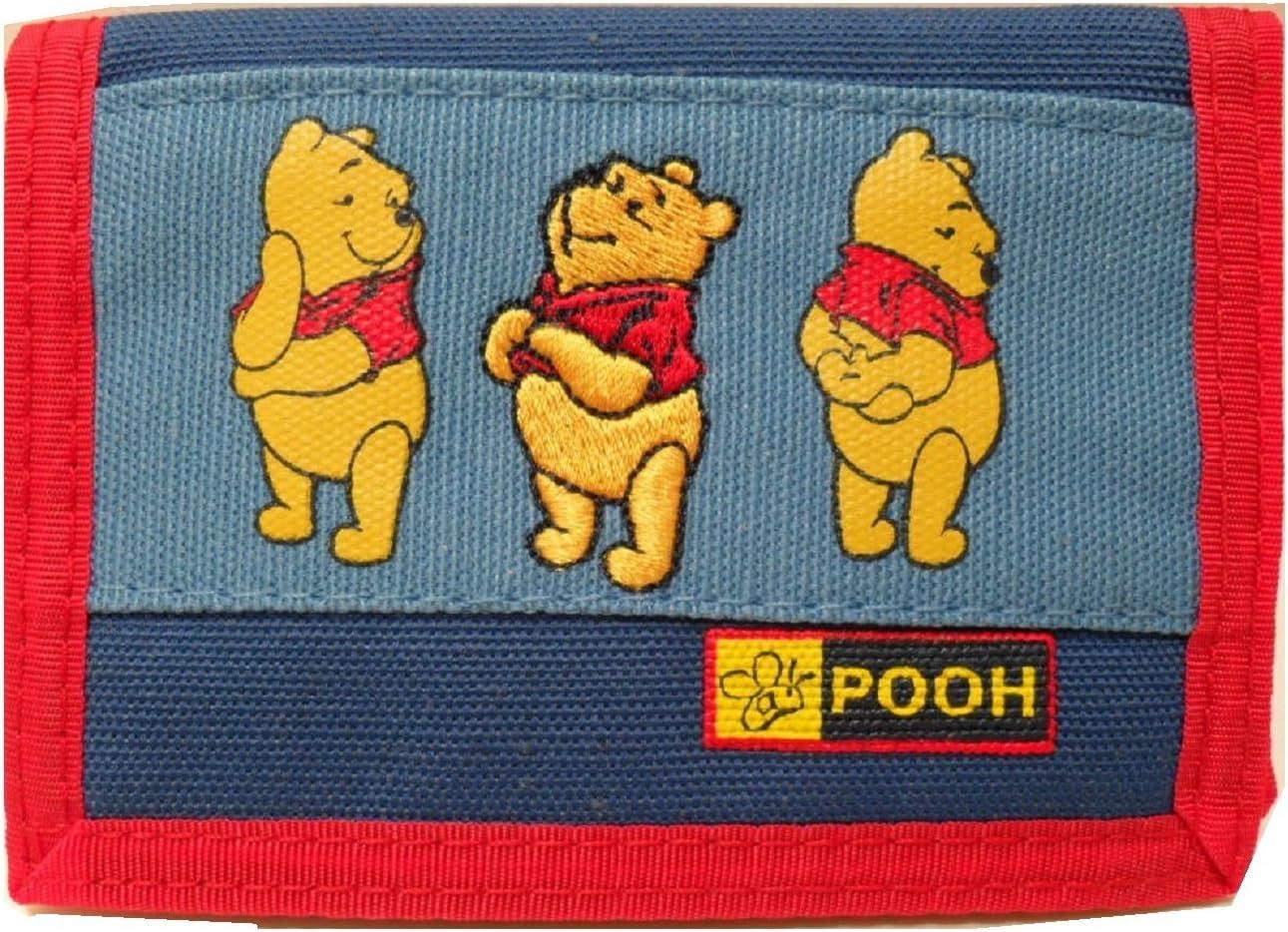 Disney Winnie the Pooh Wallet