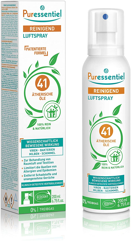 Puressentiel Purifying Air Spray Indianapolis online shop Mall Oz Fl 6.75