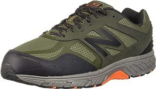 New Balance Amortiguado 510v4 Zapato para Correr Estilo Trail Running para Hombre