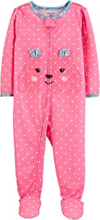 Baby Girls' 1 Pc Cotton 331g244