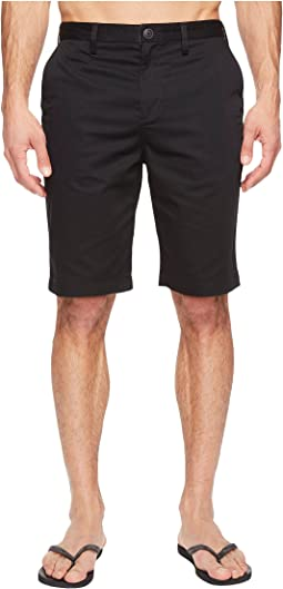Carter Legacy Chino Walkshort