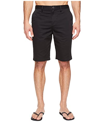 Billabong Carter Legacy Chino Walkshort (Black) Men