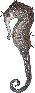 Niklas–Caballito de colección magnético, frigorífico magnético como Idea de Regalo Radiador, 147x 45cm Decoración