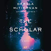 The Scholar: The Cormac Reilly Series, Book 2