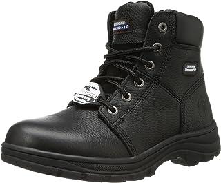 Skechers Men's Workshire Condor Work Boot Shoes