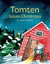 Tomten Saves Christmas: A Swedish Christmas Tale
