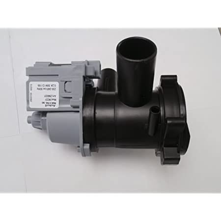 Drain Pump To Fit Bosch Washing Machine Models Listed 1st Class Post