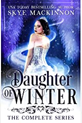 Daughter of Winter: The complete series Kindle Edition