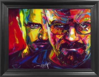 Best breaking bad fan art poster Reviews